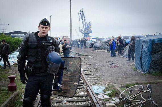 Calais: Why We Urgently Need a Franco-British Border Police