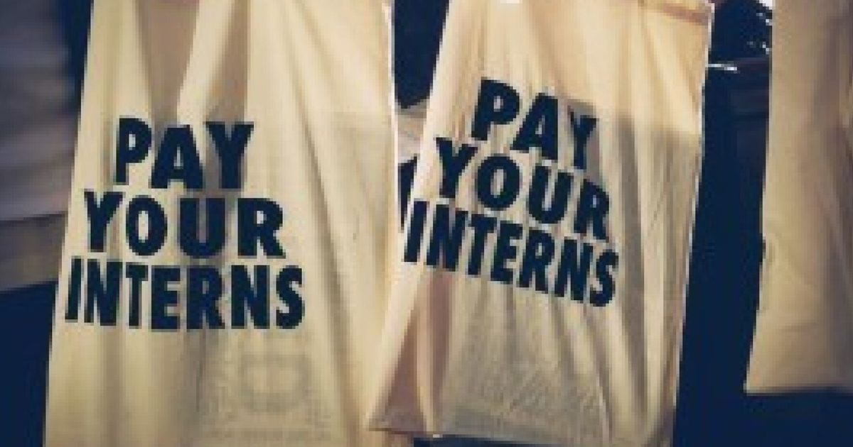 Investing in the Future of Music Through Internships