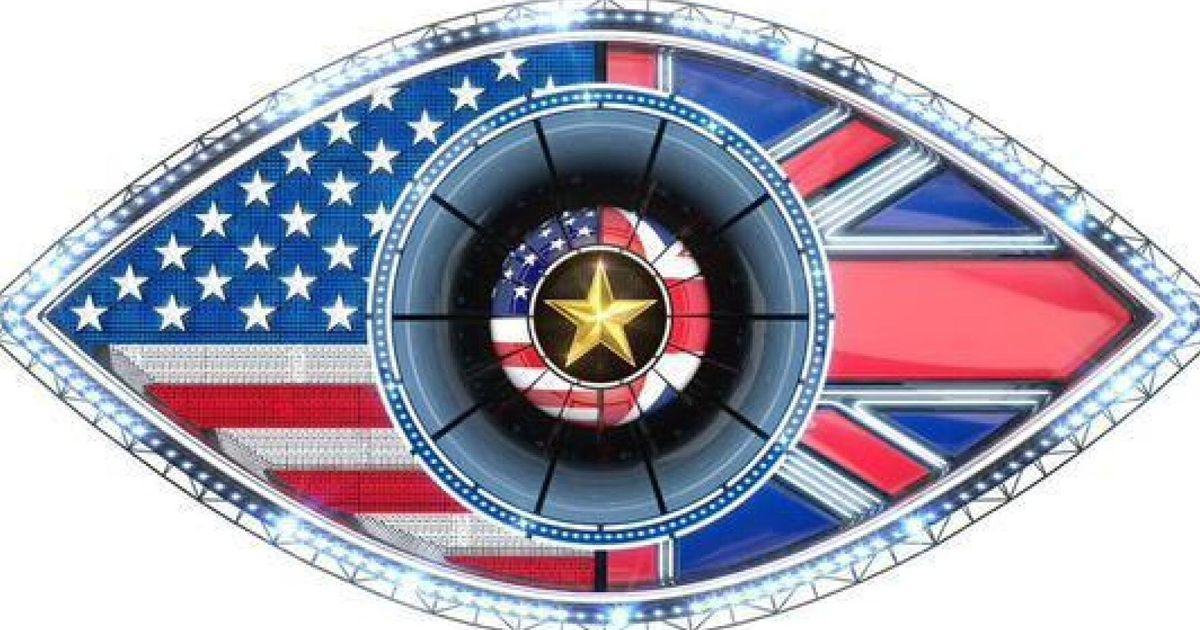 'Celebrity Big Brother' 2015: 'UK vs. USA' Eye Unveiled ...
