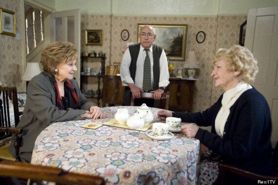 'Coronation Street': Barbara Knox Celebrates 50 Years Playing Rita Tanner With Special Documentary 'Rita...