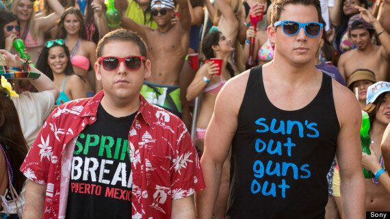 TV Trends: '22 Jump Street' Latest Sequel To Disprove The Point That 'Nothing Beats The
