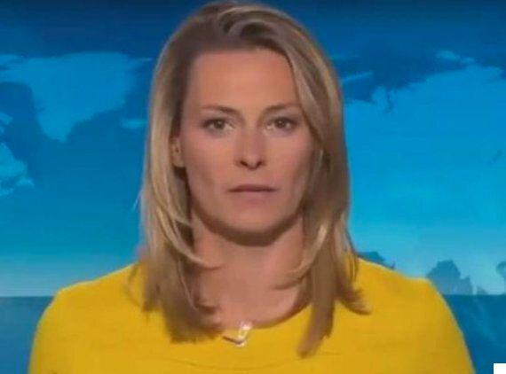 German Newsreader Anja Reschke Slams 'Racist Nobodies' Who Attack