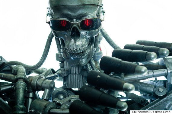 Artificial Intelligence Could One Day Become