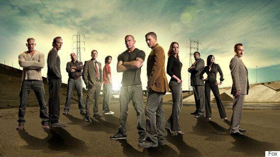 'Prison Break': Prison Drama Set To Return For 10 Brand New Episodes, But Will Wentworth Miller Reprise...