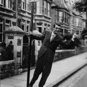 From Bristol to Hollywood and Back - Cary Grant Comes Home for the