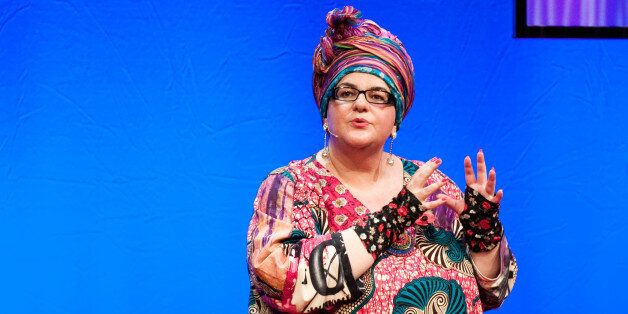 Kids Company: Camila Batmanghelidjh Says Her Claims Of Child Sex Abuse In Government Are Already