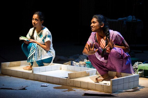 Review: Behind the Beautiful Forevers, National