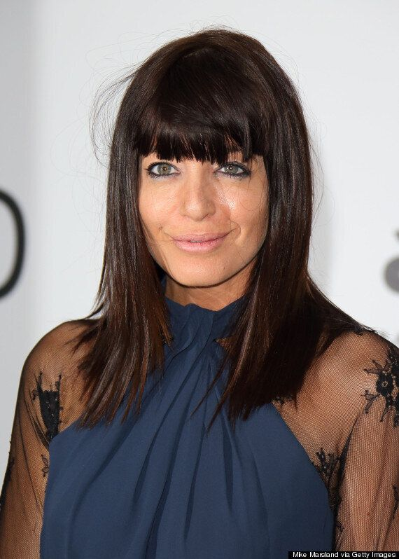 Claudia Winkleman To Return To Present 'Strictly Come Dancing' This Weekend After Daughter Sustained...