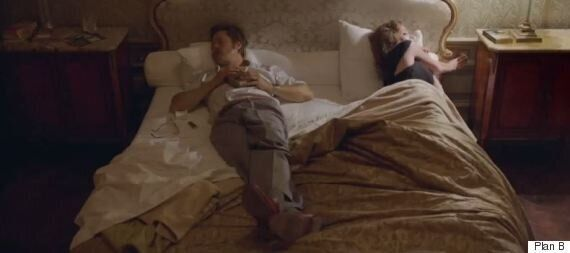 'By The Sea' Trailer: Brad Pitt And Angelina Jolie Reunite On Screen In New Clip