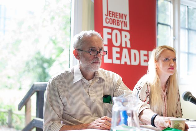 Jeremy Corbyn 'Not Wholly Wrong,' Says Boris