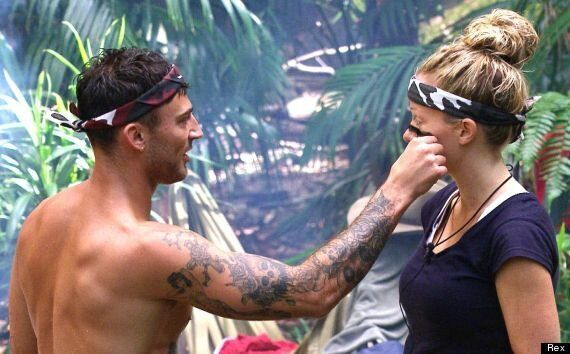 'I'm A Celebrity': Kendra Wilkinson Flirts With Shirtless Jake Quickenden, Is A Showmance On The Cards?