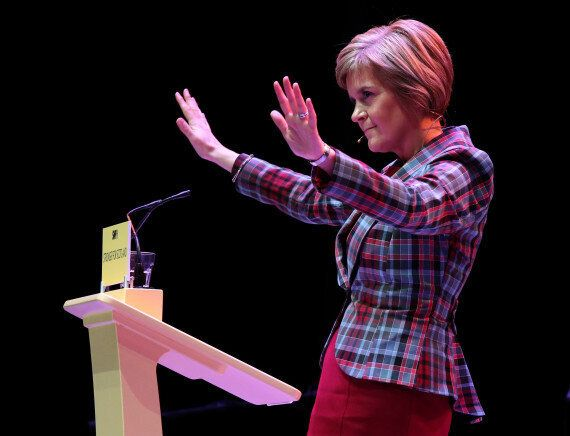 SNP Should Team Up With Plaid Cymru And Greens To End Coalition's 'Austerity