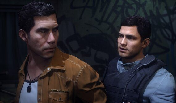 Preview of the Battlefield Hardline Single Player