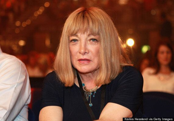 Kellie Maloney Reveals 'Terrifying' Cosmetic Surgery Ordeal Left Her With A Swollen Face And Bleeding...
