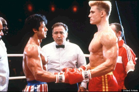 TV Trends: Robert De Niro, Sylvester Stallone Reunited For 'Grudge Match' - But Who's The Bigger Hollywood