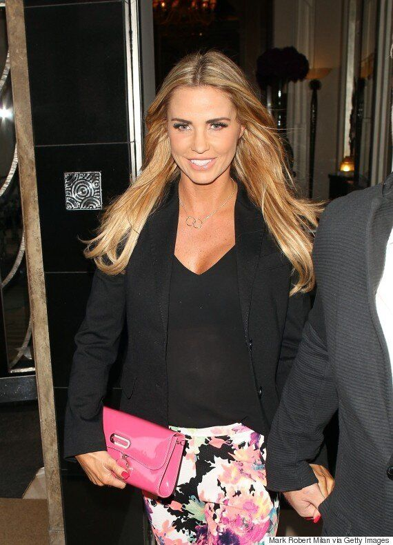 Katie Price's New Autobiography Will Contain Details Of Fling With British 'Household Name': 'I'll Have...