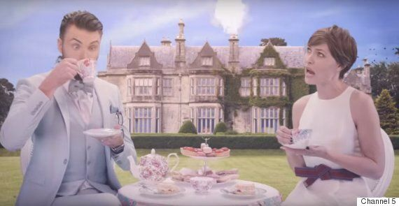 'Celebrity Big Brother' 2015: New Trailer Unveiled, With Emma Willis And Rylan Clark Promising 'Ultimate...