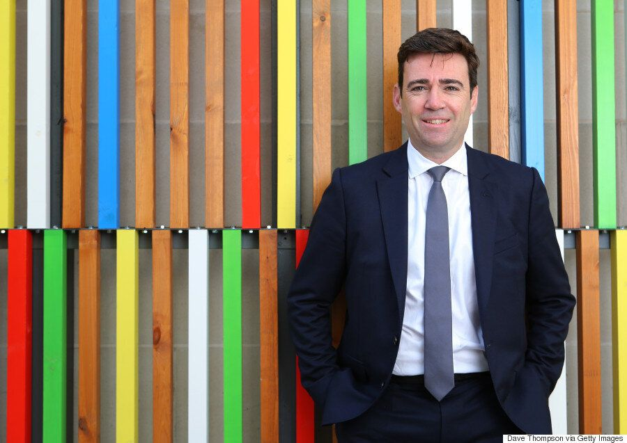 Andy Burnham Interview: On The Labour Leadership, Iraq, Trident, Economic Credibility and