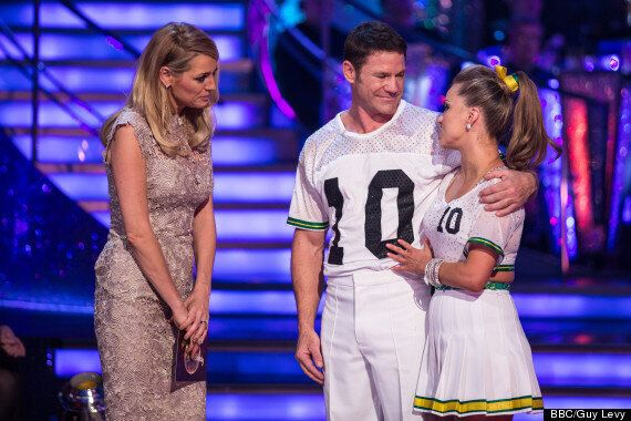 'Strictly Come Dancing': Steve Backshall Leaves Competiton After Sunetra Sarker Dance-Off