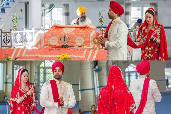 Sacred or Sham: Interfaith Marriage in the Sikh Community
