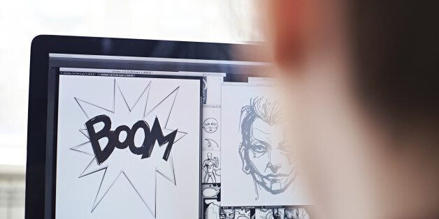 How To: Learn To Draw With 2014's Most Creative