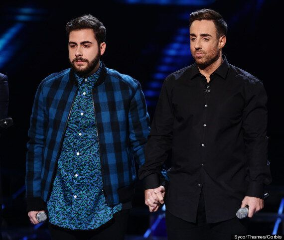 'X Factor': Stevi Ritchie Finally Eliminated After Losing Out To Andrea Faustini In The Sing-Off