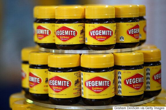 Vegemite Being Used To Brew Alcohol, Australia's Government
