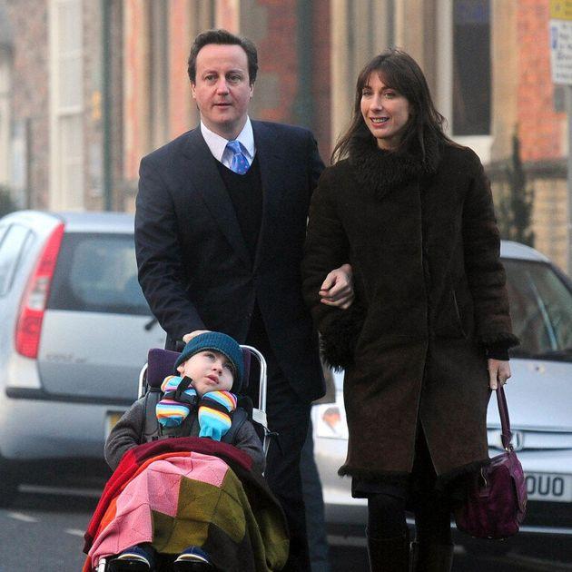 Jack Monroe Tweet About David Cameron's Son Ivan Hits A Very Raw