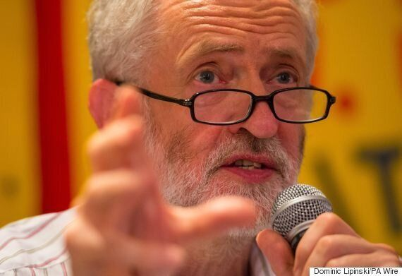 Jeremy Corbyn Has Promised To Bring Back EMA For College