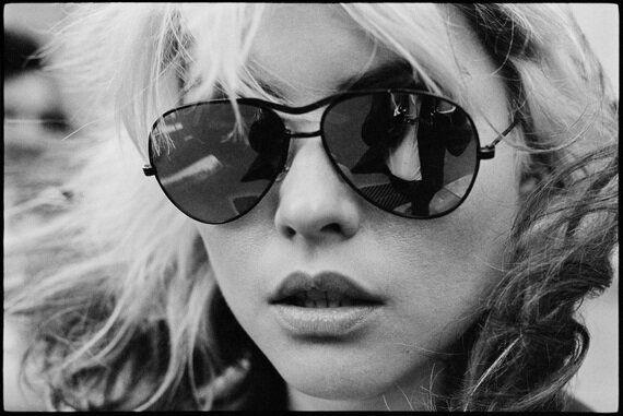Chris Stein & Blondie Photography Exhibition at Somerset