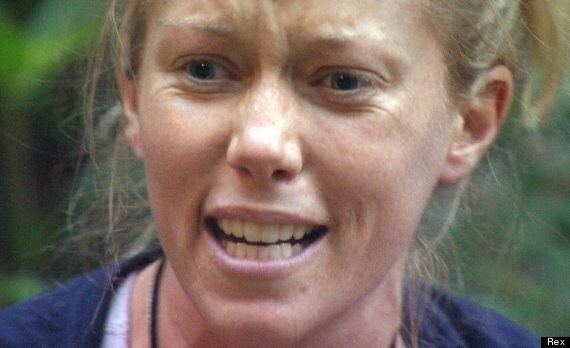 'I'm A Celebrity': Kendra Wilkinson Tells Edwina Currie To 'Shut The F*** Up' During Explosive First...