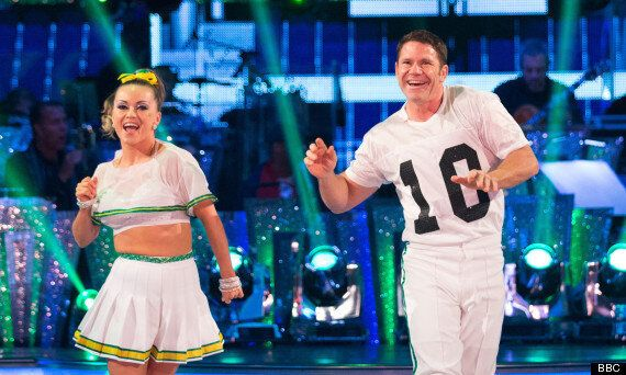 'Strictly Come Dancing' Reject Steve Backshall Says He Would Have Chosen To Dance With Anton Du Beke...