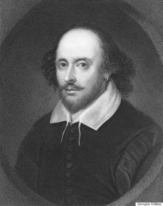 Cannabis Traces Found On Tobacco Pipes In William Shakespeare's