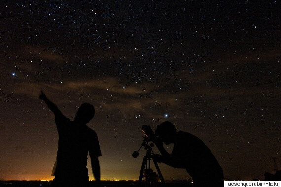 Perseids Meteor Shower 2015: How And Where To
