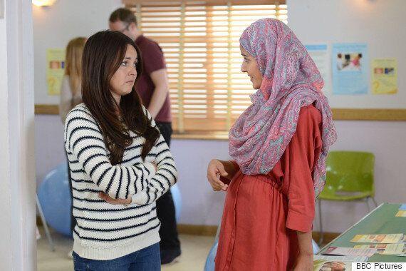 'EastEnders' Spoiler: Shabnam To Reunite With Daughter Jade After Stillbirth