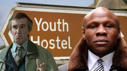 Chris Eubank Still Doesn't Understand Why People Want To Go Youth Hostelling With