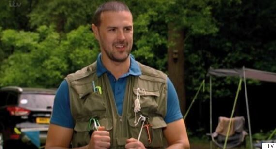 'Coronation Street': Paddy McGuinness Appears In New Trailer