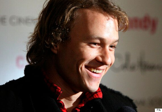 Heath Ledger's Diary Of Inspiration For 'The Dark Knight' Revealed By Father Kim In New