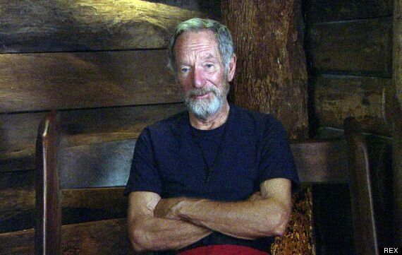 'I'm A Celebrity': Michael Buerk To Leave The