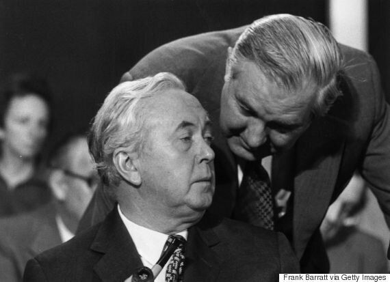 Referendum Revisited Part 3: Wilson Promises An Historic
