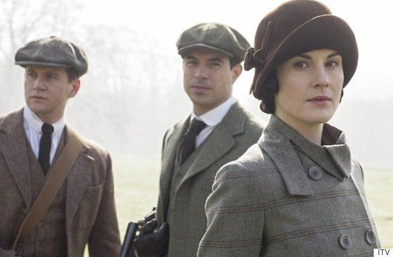 'Downton Abbey' May Not End Happily For Every Character, Hints Exec Producer Gareth