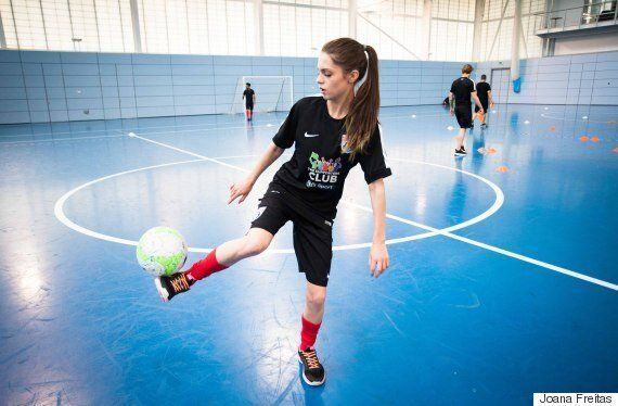 England's Homeless FA Are Helping To Turn Lives Around On And Off The