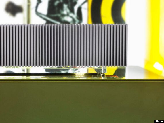 Naim Mu-so review: The Speaker That Redecorates Your