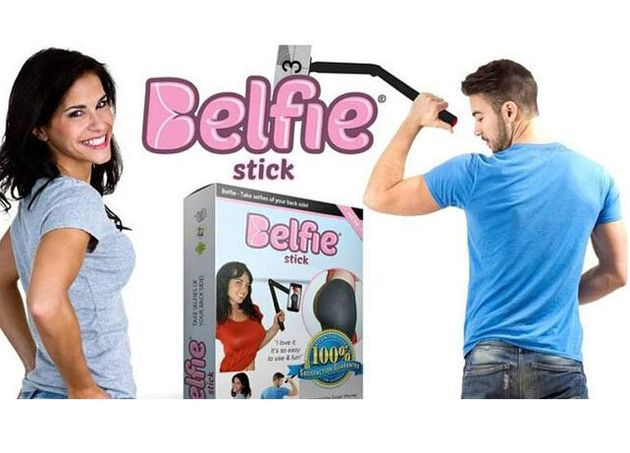 Yes, Belfie Sticks