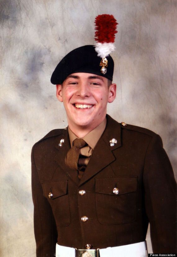 Lee Rigby's Murder Could Have Been Stopped By Facebook, MPs Report