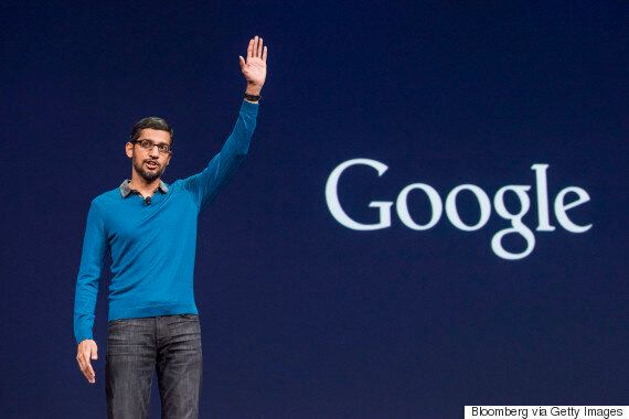 Google Is Now Part Of An Even Larger Company Called