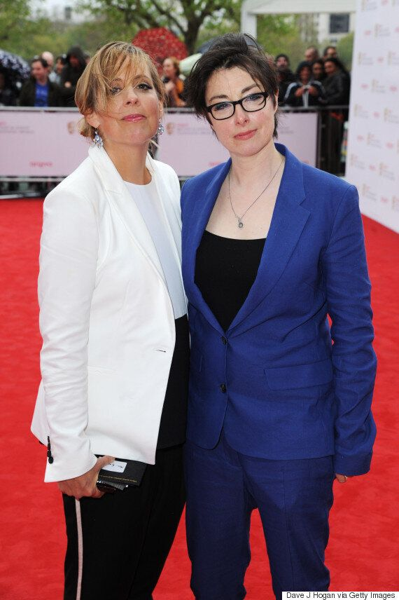 Mel And Sue's Chat Show Axed, 'Great British Bake Off' Hosts' ITV Show Dropped After Just One