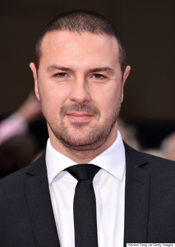 'Take Me Out' Presenter Paddy McGuinness 'Storms Into Beauty Salon' Believing Wife Christine Was On Receiving...