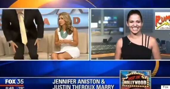 Fox Newsreader John Brown Walks Off Air: 'I Refuse To Talk About The Kardashians Today'