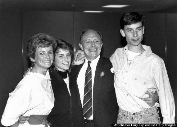 Stephen Kinnock Interview: 'I Always Felt I Had To Be Twice As Good As The Next